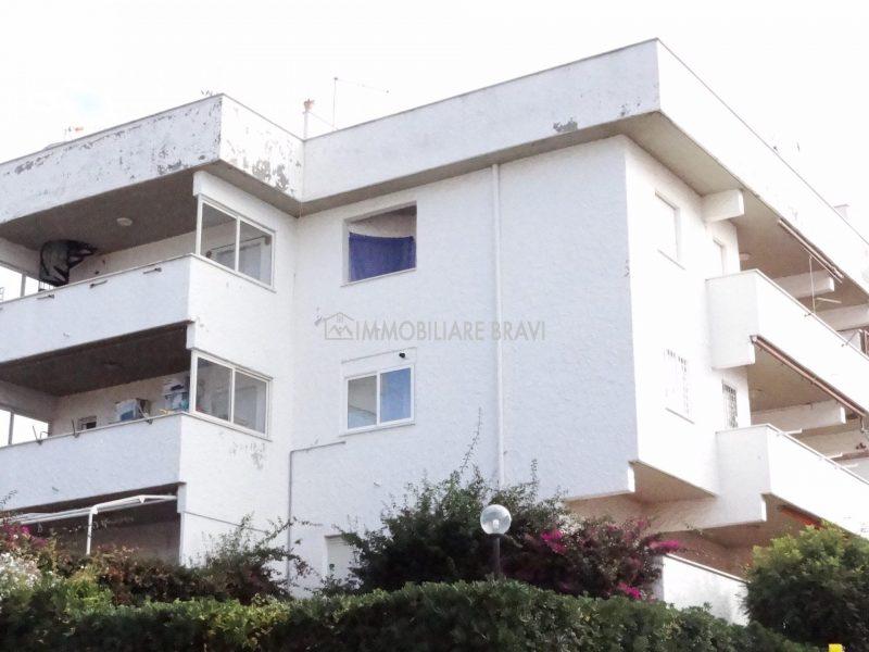 Trilocale in vendita in via dei Fiori - Agenzia Immobiliare Bravi a Santa Marinella