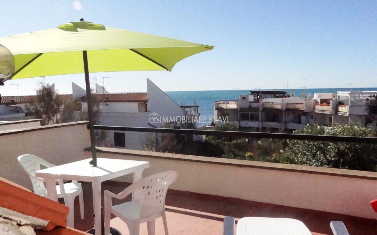 Appartamento in affitto estivo Zona Capolinaro - Agenzia Immobiliare Bravi a Santa Marinella