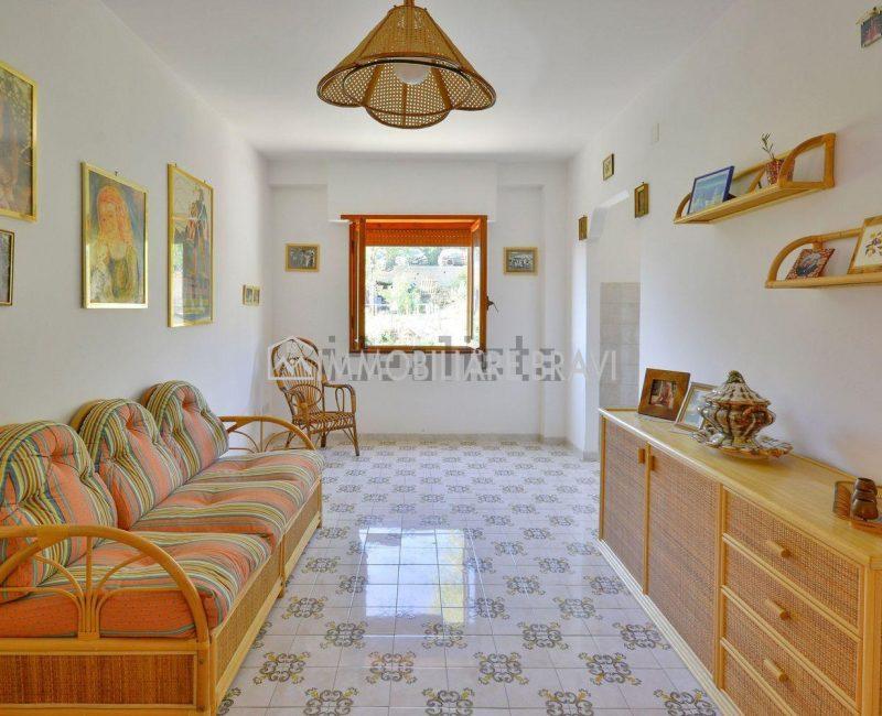 Appartamento in Via Colfiorito - Agenzia Immobiliare Bravi a Santa Marinella