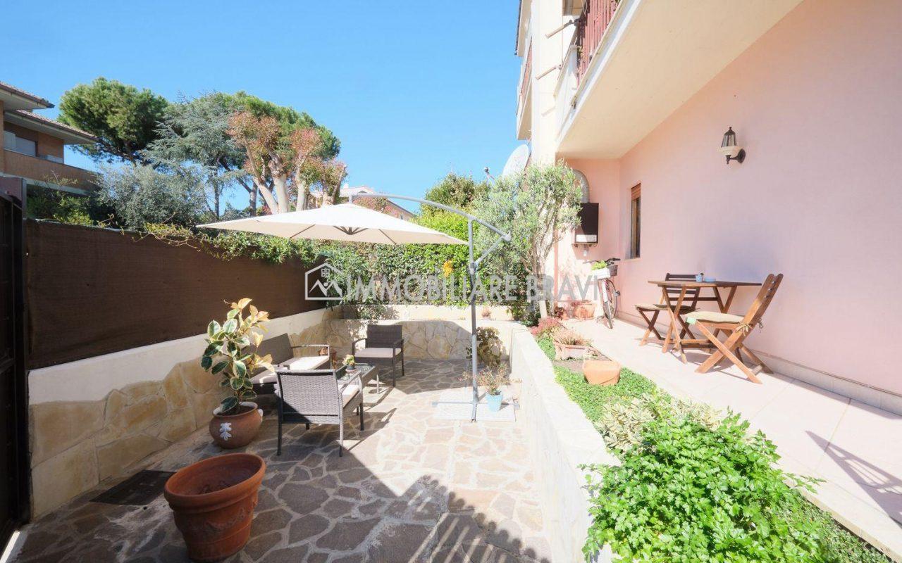 Appartamento in Via Cicerone - Agenzia Immobiliare Bravi a Santa Marinella