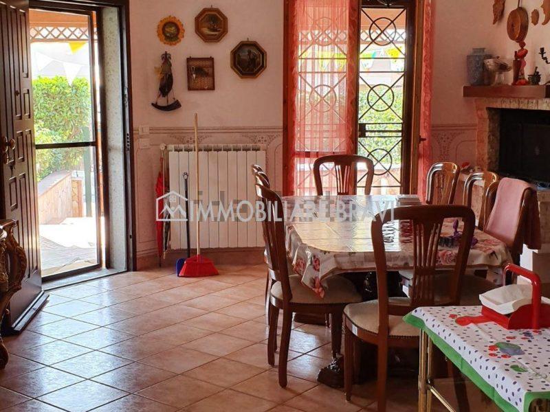Villino a schiera Prato del Mare - Agenzia Immobiliare Bravi a Santa Marinella