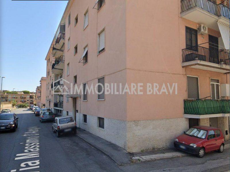 ASTA80 Via Massimo D'Azeglio, 14