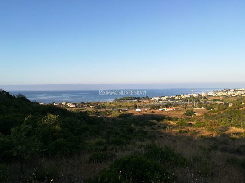 Terreno Zona Quartaccia - Agenzia Immobiliare Bravi Santa Marinella