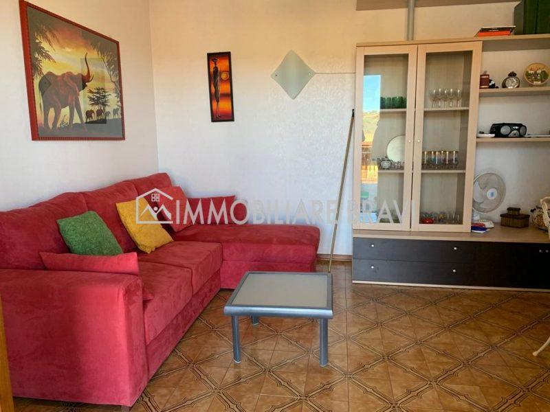 ttico in vendita in Via delle Colonie - Agenzia Immobiliare Bravi a Santa Marinella