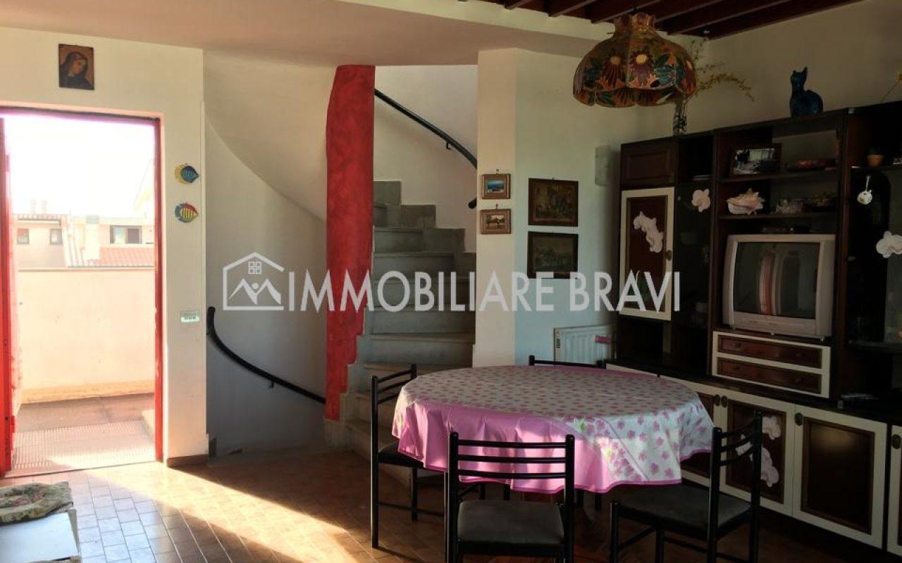 Apparmento in Via Oberdan - Agenzia Immobiliare Bravi a Santa Marinella