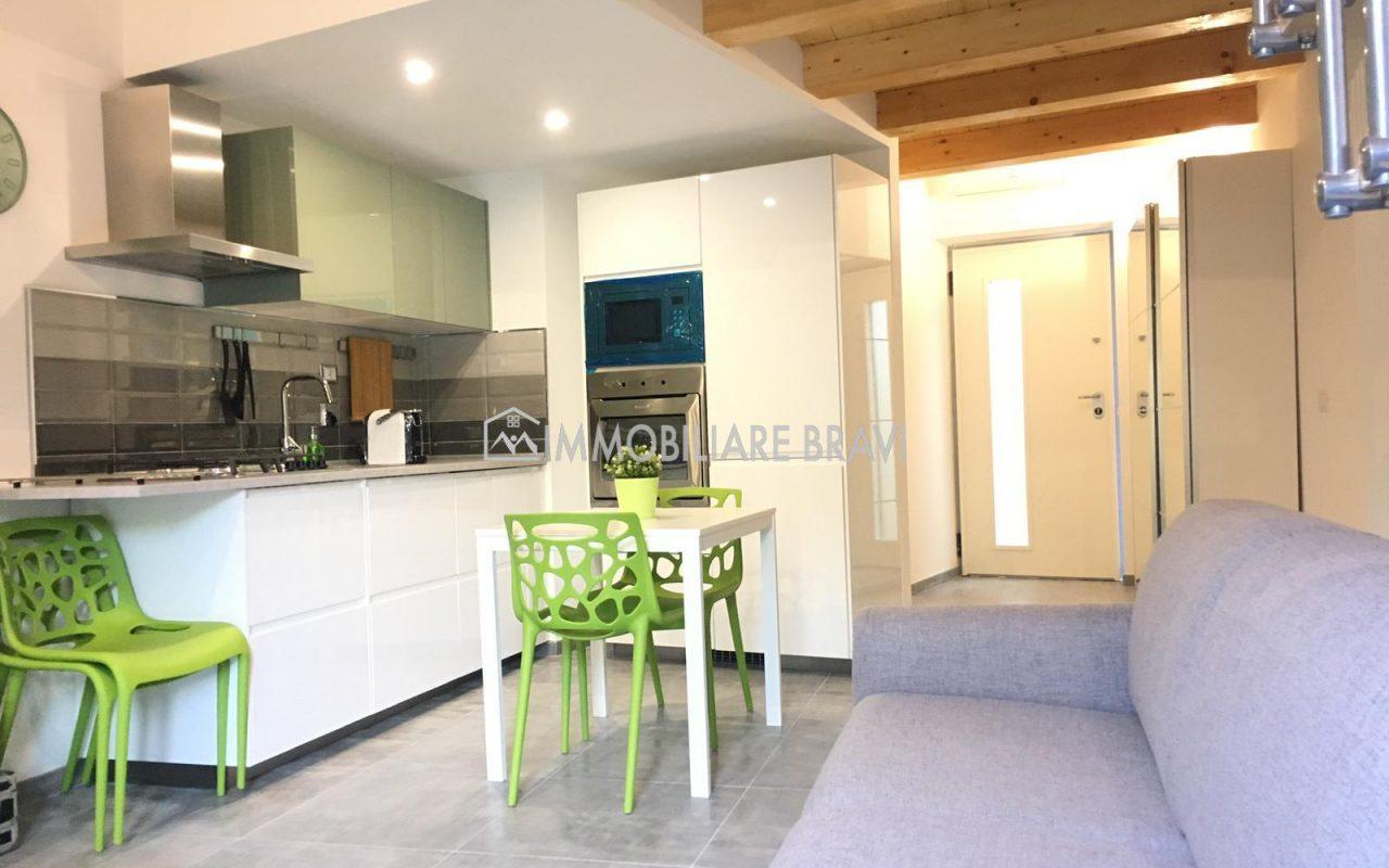 Appartamento in affitto estivo a Piazza Civitavecchia - Agenzia Immobiliare Bravi a Santa Marinella