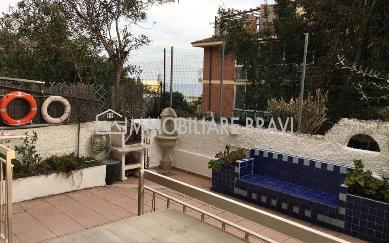 Appartamento in Zona Capolinaro - Agenzia Immobiliare Bravi a Santa Marinella