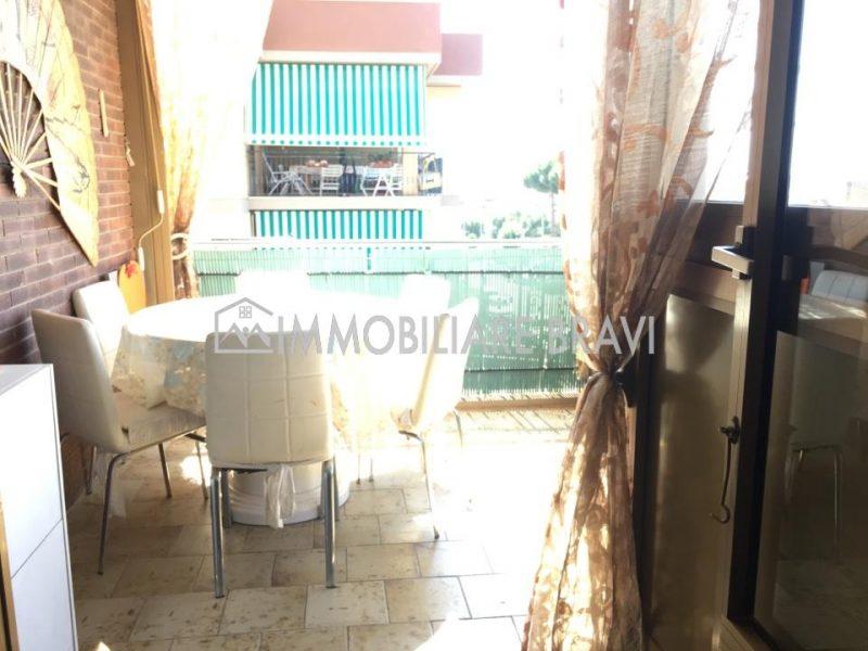 Trilocale in Via delle Colonie - Agenzia Immobiliare Bravi a Santa Marinella