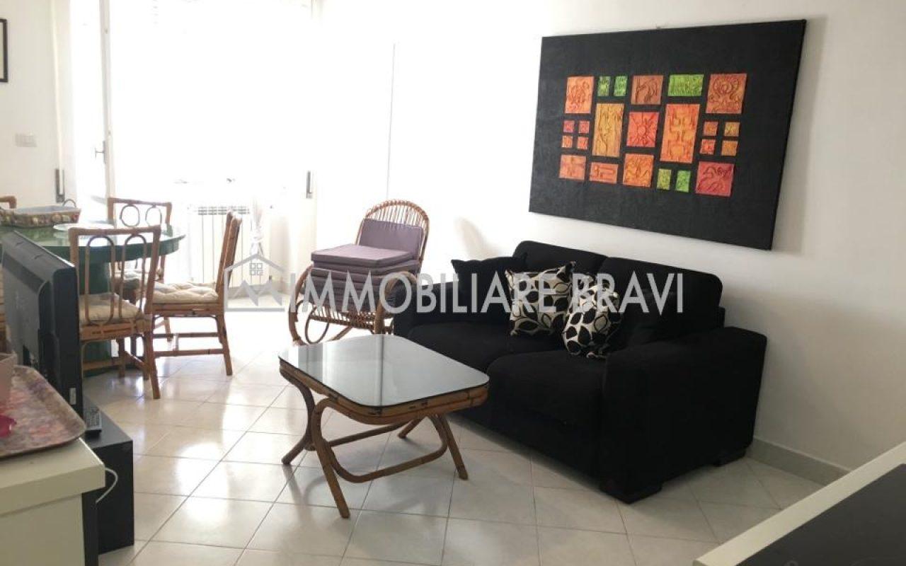 Appartamento in Via Rucellai - Agenzia Immobiliare Bravi a Santa Marinella