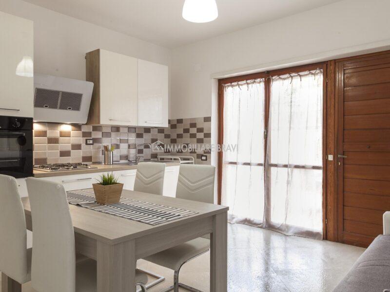 Trilocale in Via Diaz - Agenzia Immobiliare Bravi a Santa Marinella